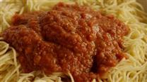 Quick Spaghetti Sauce