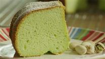 Pistachio Cake III