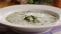 Creamy Italian White Bean Soup