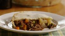 Beef Pot Pie III