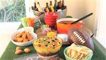 How to Throw a Super Bowl&#174; Party