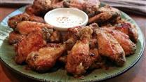 Video: Garlic Ginger Chicken Wings - Allrecipes.com