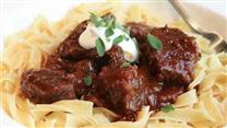 How to Make Beef Goulash