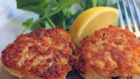 How to Make Crab Cakes