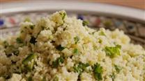 Couscous with a Kick!