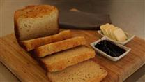 Gluten-Free White Bread