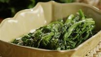 Maria&#39;s Broccoli Rabe
