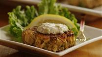 Easy Salmon Cakes