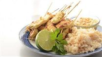 How to Make Chicken Satay