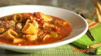 Pantry Pasta Fagioli