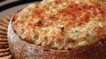 How to Make Crab and Artichoke Dip