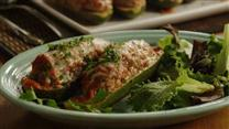 Stuffed Zucchini