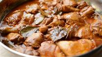 How to Make Chicken Adobo