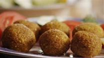 Vegan-Friendly Falafel