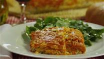 Spinach Lasagna III