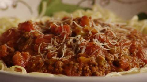 elbows and ground beef recipe dishmaps ground beef and and beef ...