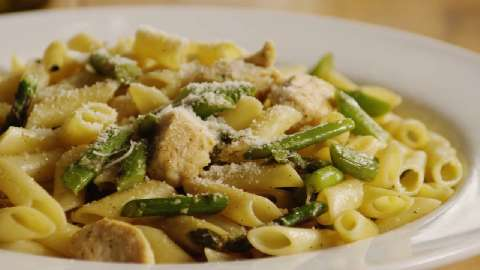 Easy healthy chicken and asparagus recipes