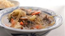 How to Make Sukiyaki