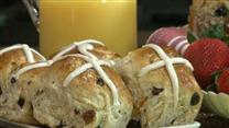 Hot Cross Buns I