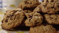Gluten-Free Peanut Butter Cookies