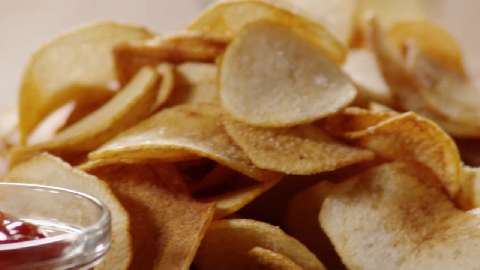 Homestyle Potato Chips Video - Allrecipes.com