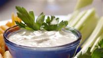 Absolutely the BEST Blue Cheese Dressing Ever!