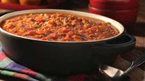 Bull Rider&#39;s Chili