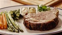 Restaurant-Style Prime Rib Roast