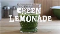 Green Lemonade