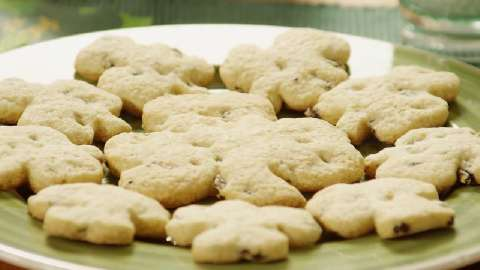 Quick and easy irish cookie recipes