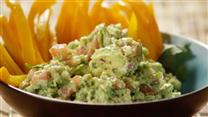 Chunky Paleo Guacamole