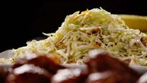 Angie&#39;s Dad&#39;s Best Cabbage Coleslaw
