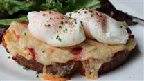Chef John&#39;s Monte Cristo Benedict