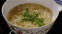 Egg Drop Soup (Better than Restaurant Quality)