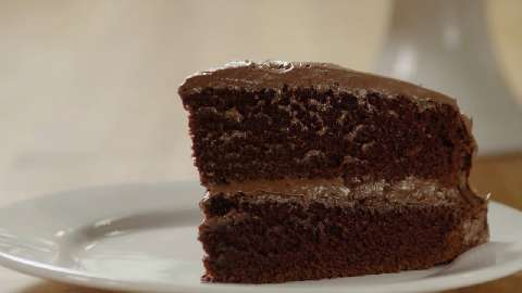 Chocolate cake recipe one pan