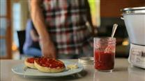 How to Make Fresh Berry Jam