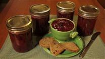 How to Make Cranana Jam