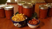 How to Make Rockin' Salsa