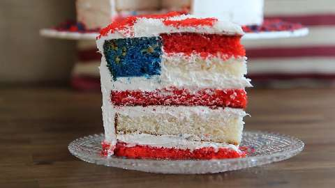 recipe: american flag cheesecake recipe [39]