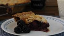 Blackberry Pie I