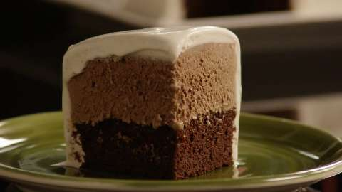 Ice Cream Cake Recipe Allrecipescom