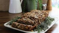Harvest Vegan Nut Roast
