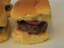 Chef John's Beef Sliders