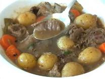 How to Make Irish Stew