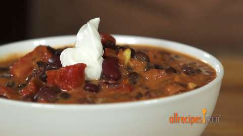 Vegetarian Chili With Peanut Butter Recipes — Dishmaps