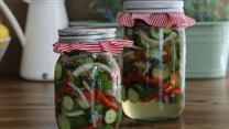 Video: Homemade Refrigerator Pickles - Allrecipes.com