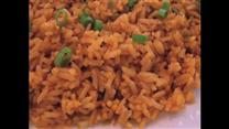 Spicy Spanish-Style Rice