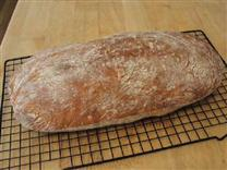 How to Make Ciabatta Bread