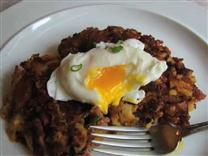 How to Make Corned Beef Hash