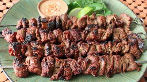 Easy meat snack recipes